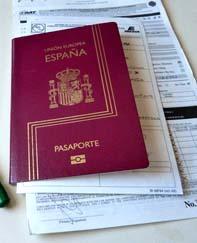 legalización en consulados