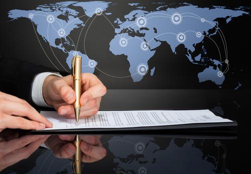 Legalizar documentos en el extranjero