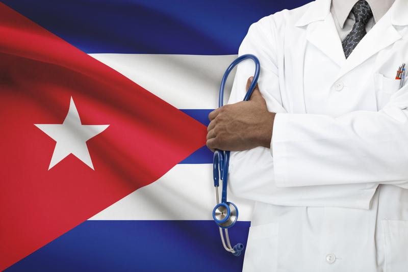 Título universitario en Cuba